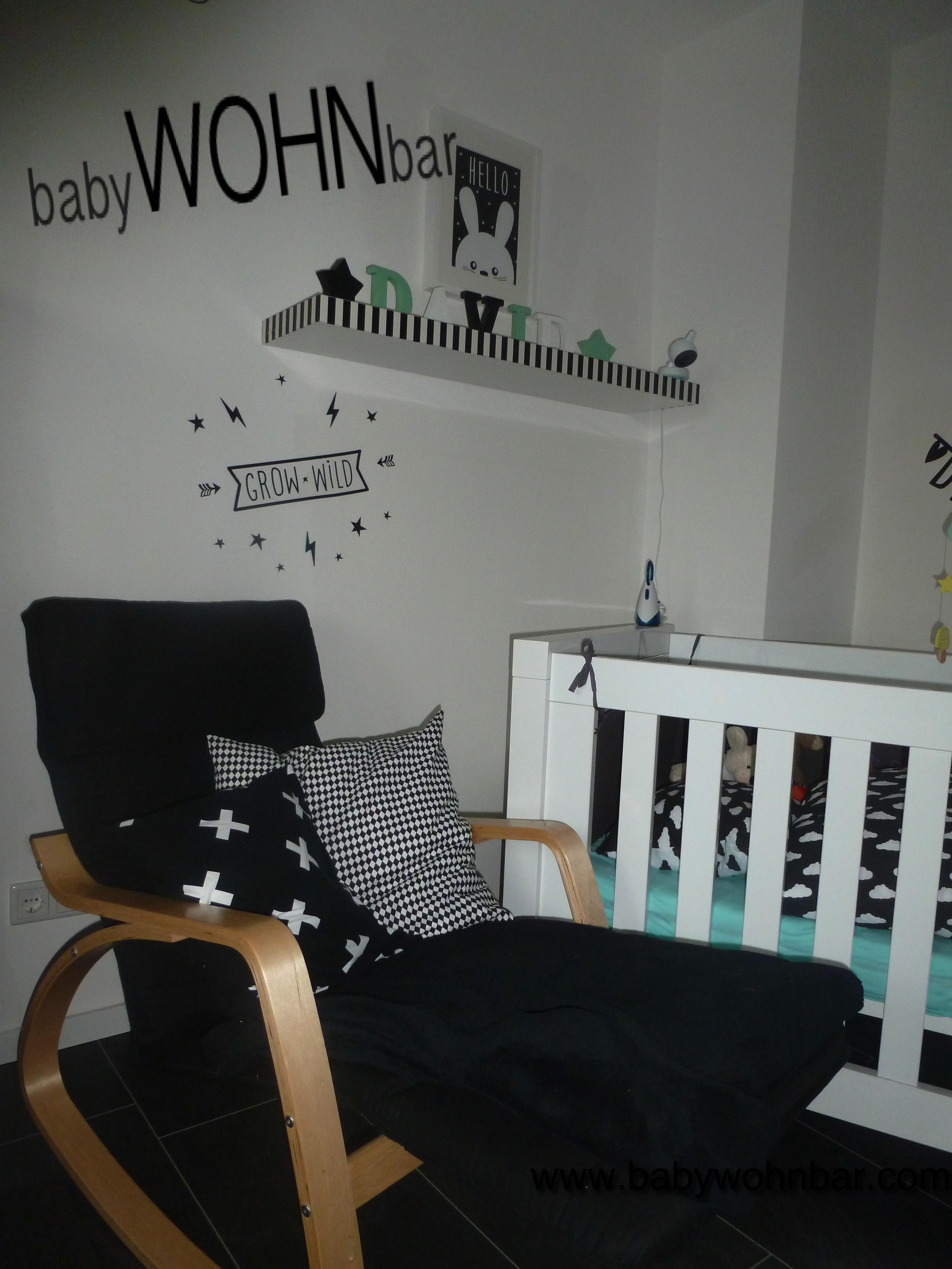 Babyzimmer – seite 2 – babywohnbar