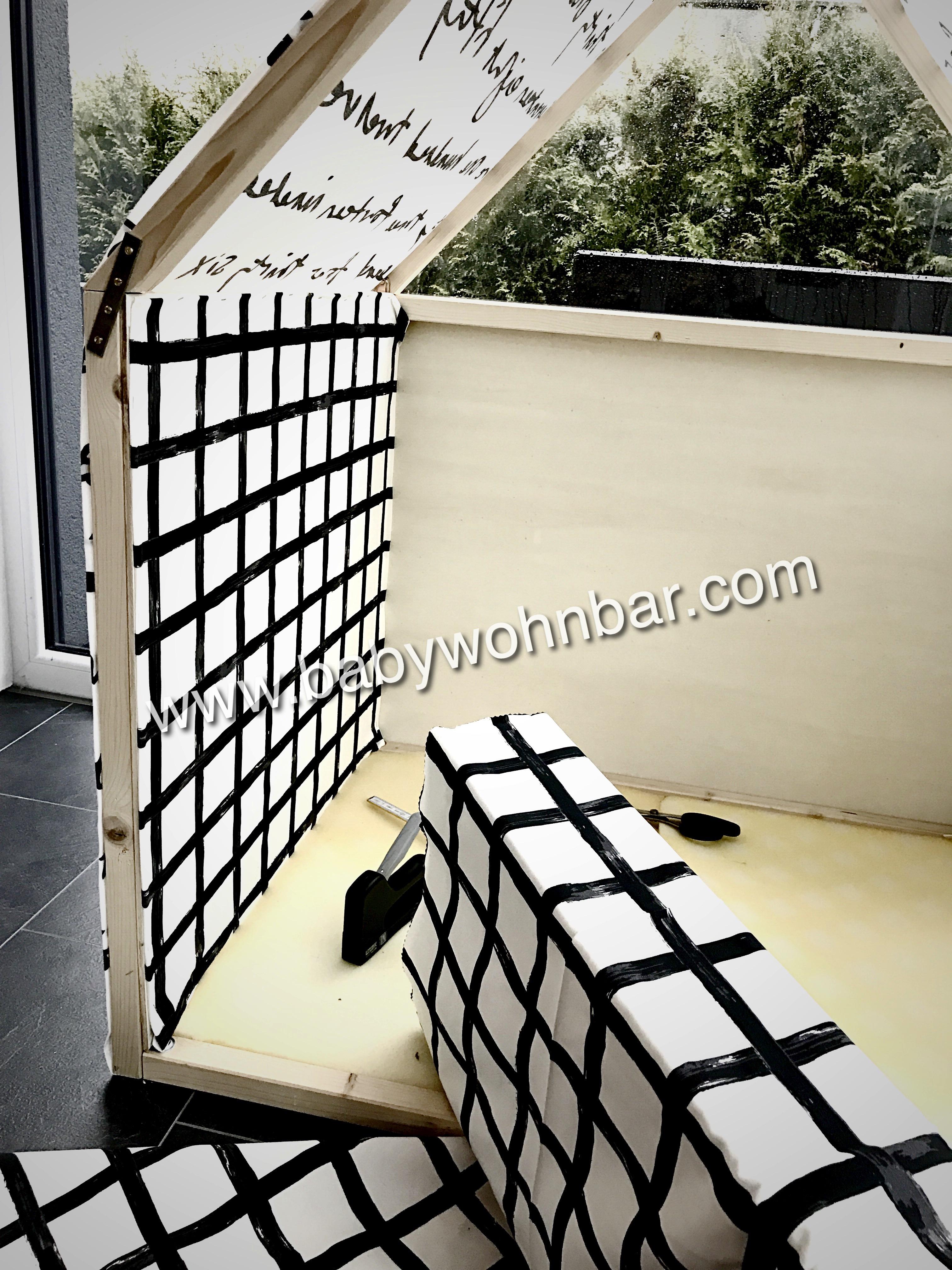 diy gro es b llebad aus holz babywohnbar. Black Bedroom Furniture Sets. Home Design Ideas