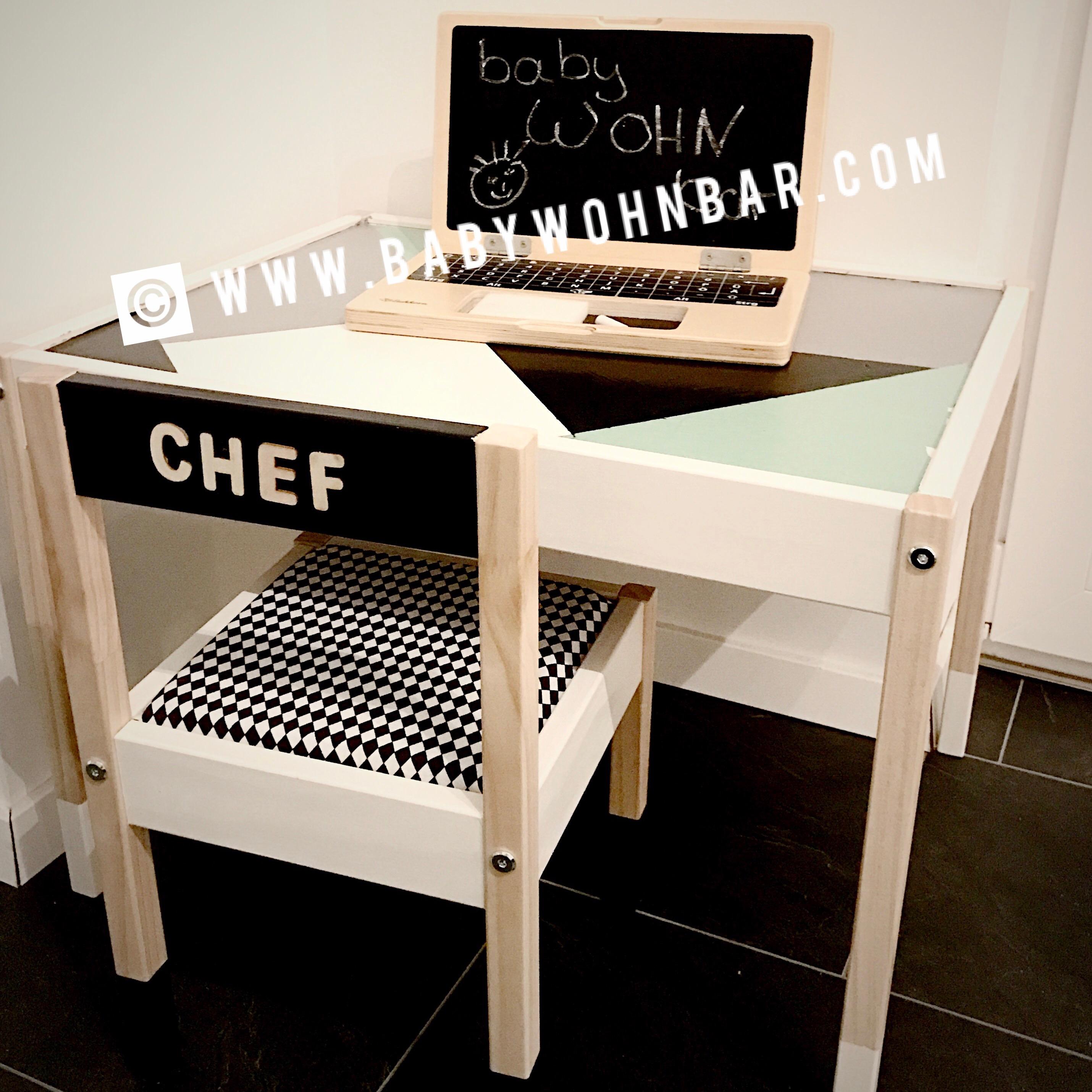 diy sitzgruppe f r kleinkinder ikea l tt babywohnbar. Black Bedroom Furniture Sets. Home Design Ideas